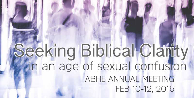 ABHE Annual Meeting